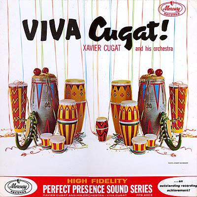 Cugat Vivaf on Mambo Dance Diagram