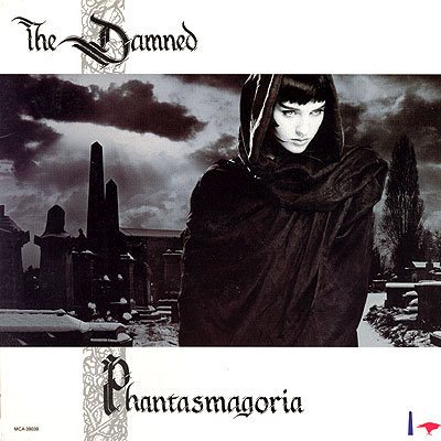 Damned - Phantasmagoria