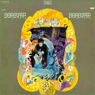 Cover Art Donovan For Little Ones
