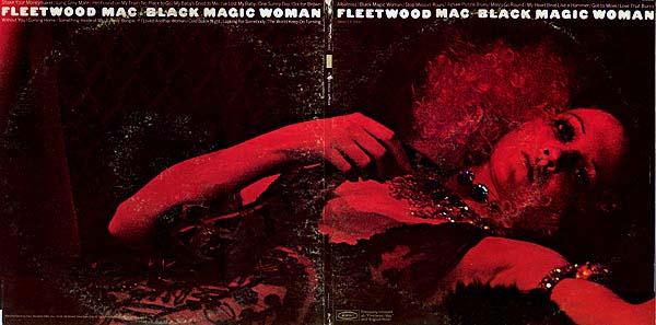 cover art  fleetwood mac