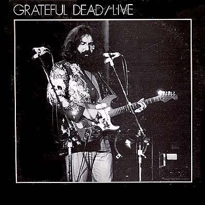 Live Dead Album Art Co...