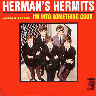 Hermans Hermits Mrs Brown Youve Got A Lovely Daughter