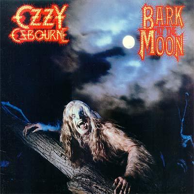 Гиф bark at the moon, металл, gif рок, скачать на gifer.