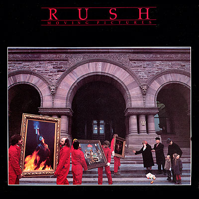rush moving pictures album cover 