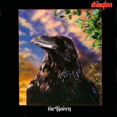 Stranglers The Raven