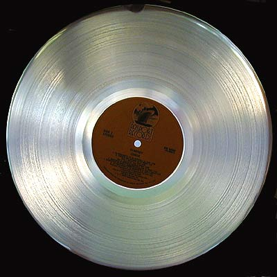 Cover Art Gallery Record Label
