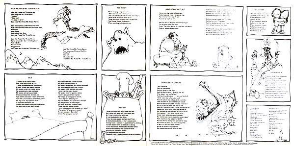 Shel Silverstein Poems Sick