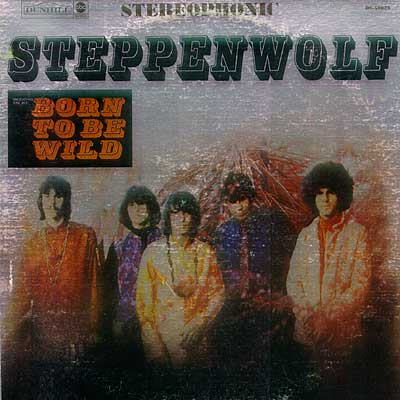 Steppenwolf Sookie Sookie