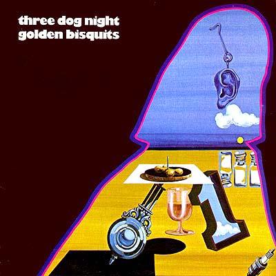 Salvador Dali Album Cover Art Vinyl