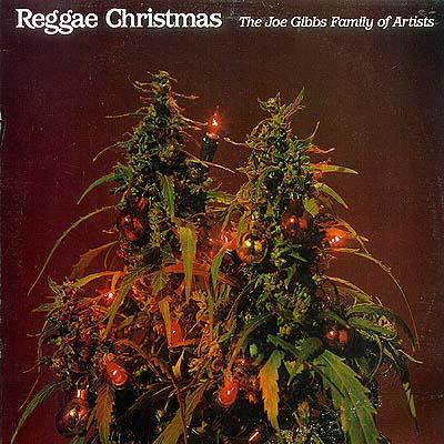 we wish you a reggae christmas: