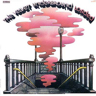 (on pink vinyl)