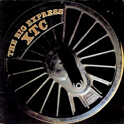Xtc - The Big Express