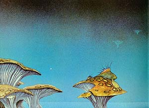 roger dean covers